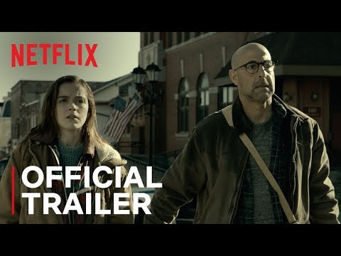 The Silence | Official Trailer [HD] | Netflix