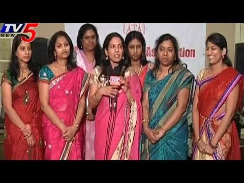 AATA Womens Day 2014-PA -TV5