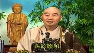 Kinh Vô Luợng Thọ (1998) tập 99&100 - Pháp sư Tịnh Không