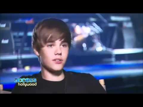 Justin Bieber Is Gay - OMG!!!