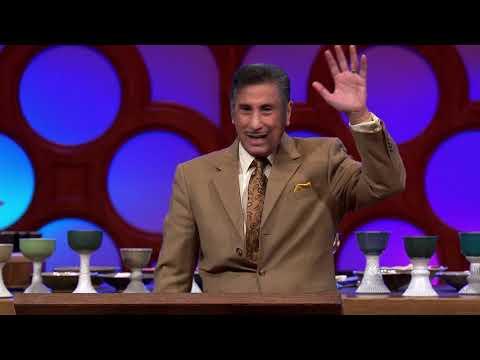 سری هفتم - قسمت ششم موعظه های دکتر مایکل یوسف