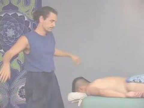 Hawaiian Lomi Lomi Massage DVD Video