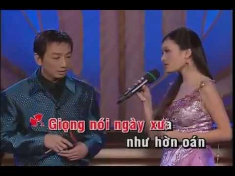 LK Thành phố buồn - Trường Vũ ft Thanh Trúc MV HD