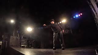 勇志 – TRUE SKOOL VOL.269 ジュニアの部 WINNER