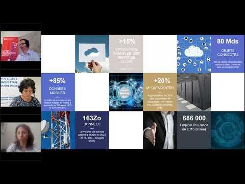 Journée QSE : Réduire l'impact énergétique du numérique en entreprise