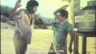 Devudu Chesina Manushulu (1973) --Telugu Full Movie Part-3 MANAMAHESH.COM