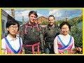 Download Lagu Life on The North Korean Border in China Mp3 Free