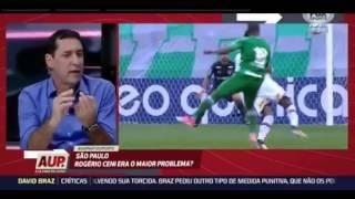 Chapecoense 2 x 0 São Paulo   Comentaristas analisam Chapecoense 2 x 0 São Paulo   Comentaristas analisam SE INSCREVA E DEIXE SEU GOSTEI VAI ME AJUDAR MUITO