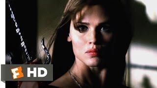 Elektra (4/5) Movie CLIP - Elektra Fights Kirigi (2005) HD