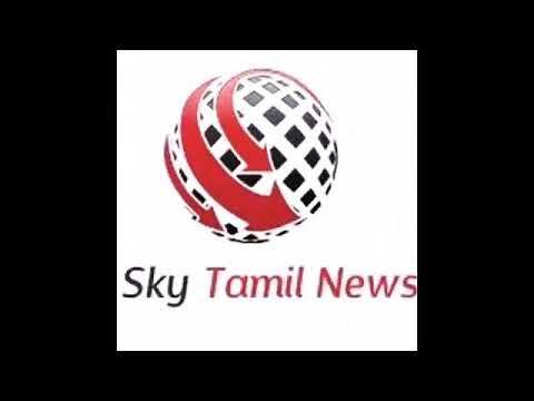 Press Release - SKY TAMIL NEWS