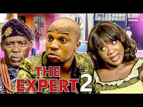 THE EXPERT 2  (MERCY JOHNSON) - NIGERIAN NOLLYWOOD MOVIES