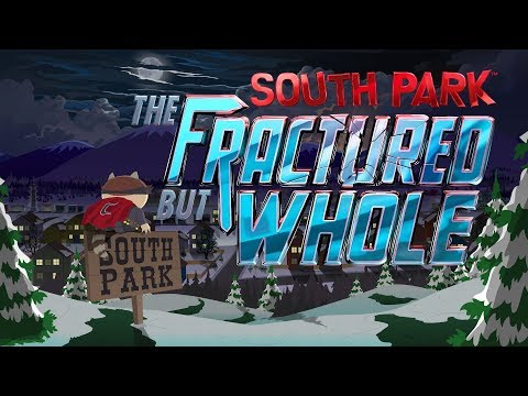 SOUTH PARK: THE FRACTURED BUT WHOLE – Full Gameplay Walkthrough (No Commentary) 1080p HD