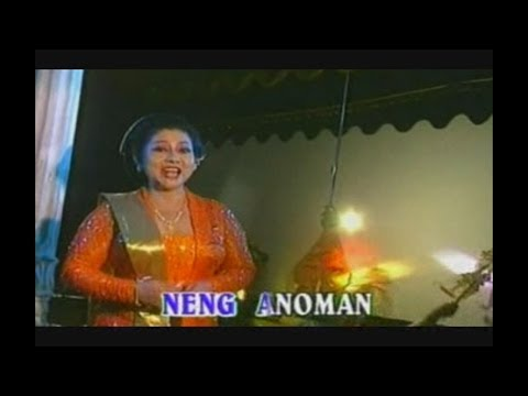 Anoman Obong - Waldjinah