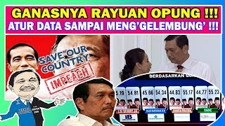 Video JLEB KLEKEP ! AS : RAYUAN M4UT OPUNG LUHUT PERDANA MENTRI DE FACTO ! #INDONESIAMENANG ! MP3, 3GP, MP4, WEBM, AVI, FLV April 2019