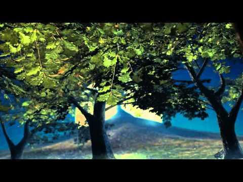 Night Tree Productions ID video (VFX compositing)