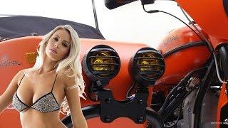 6. #526. Самый кла��ный мотоцикл Ural Yamal LE 2012