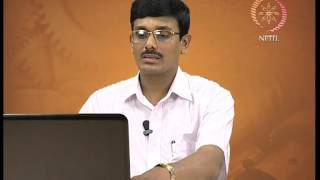 Mod-03 Lec-07 Micro USM And Advances In USM