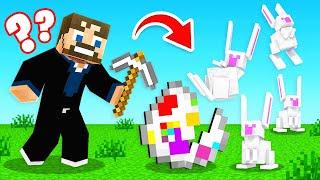 NEW T-REX MOB in Minecraft (Crazy Craft)