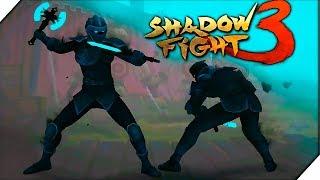 Shadow Fight 3 – видео обзор