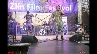 Video Szkrat - One Shot LIVE [57.ZLÍNSKÝ FILMOVÝ FESTIVAL]