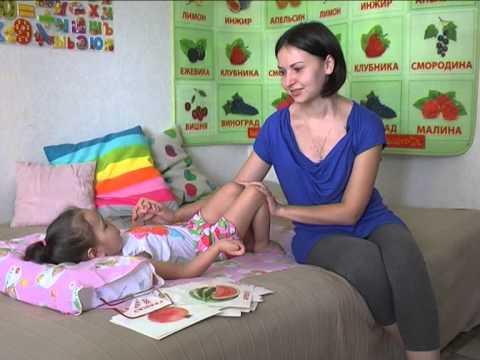 Трехлетней Лизе Коноваловой срочно нужна помощь