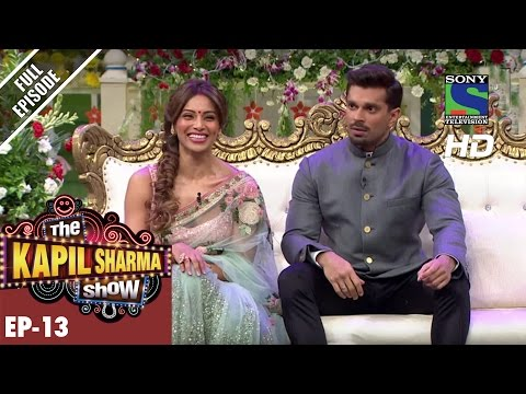 The Kapil Sharma Show - दी कपिल शर्मा शो-Ep-13-Mohalle mein Shaadi - 4th June 2016 (видео)