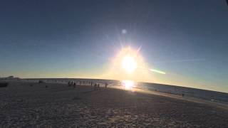 Clearwater Beach: Pier 60 Sunset Timelapse