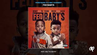 Video Moneybagg Yo & NBA Youngboy - Collateral Damage [Fed Babys] MP3, 3GP, MP4, WEBM, AVI, FLV Mei 2019