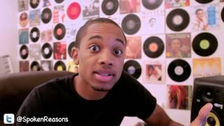 MEN GROW UP - @SpokenReasons - #FCHW
