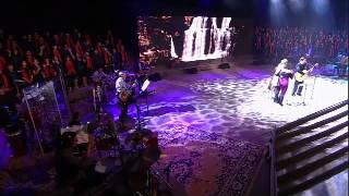 Asaph Borba, Ludmila Ferber E Alda Célia - Jesus A Rocha Eterna - DVD Rastros De Amor