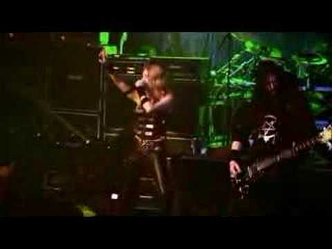 Arch Enemy - Instinct (Live)