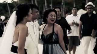 Tuesday Vargas Boracay Wedding Video