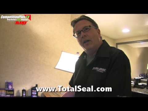 CPTV NEW PRODUCTS: ULTRA THIN ADVANCED RING PROFILE PACKAGE FROM TOTAL SEAL