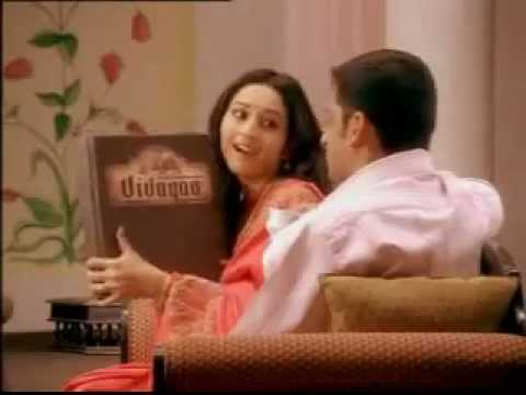 Video Vivagaa wedding silk saree Ad-Tamil-2008 download in MP3, 3GP, MP4, WEBM, AVI, FLV January 2017