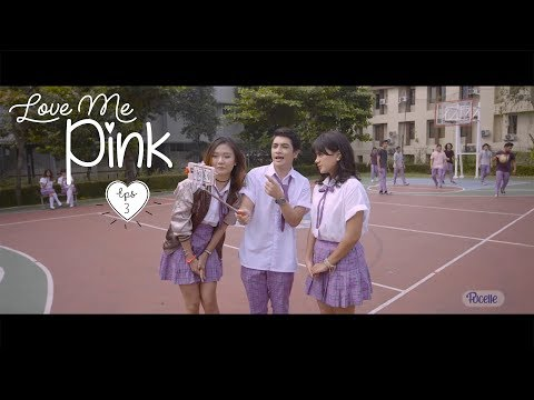 Pucelle Indonesia: Love Me, Pink - Episode 3