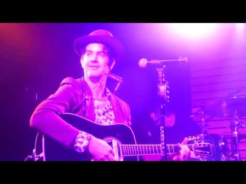 G. Love & Special Sauce - 50 Ways To Leave Your Lover [Paul Simon Cover] (Houston 02.15.18) HD