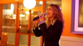 """""""Can you feel it"""" de Jean Roch en Live Géraldine Delacoux"""