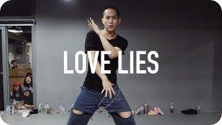 Love Lies - Khalid & Normani / Eunho Kim Choreography