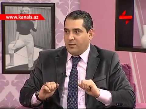 Zamanın İdarə Olunması - NLP Ustadı, Biznes və Yaşam koçu Babək Bayramov (Kanal S)