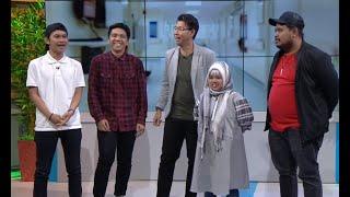 "Video Lucu Banget! Aksi Kekeyi Main Games ""2 Kalimat Saja"" - KATA KITA MP3, 3GP, MP4, WEBM, AVI, FLV Februari 2019"