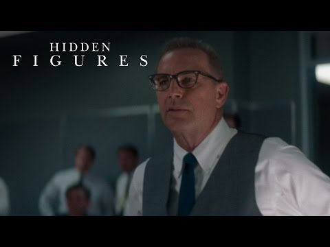 Hidden Figures (TV Spot 'We Get There Together')