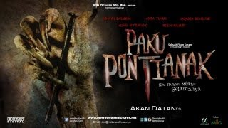 Nonton Paku Pontianak Official Teaser Trailer  22 Ogos 2013  Film Subtitle Indonesia Streaming Movie Download