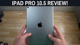 iPad Pro 10.5 2017 Review! LOVED using this iPad!BUY IT HEREVerizon http://geni.us/iPadProVZWBest Buy http://geni.us/iPadProBestBuyAmazon http://geni.us/iPadProAmazonTempered Glass Screen Protector http://geni.us/iPadProTGSPFor More Reviews, Tips, Guides and GiveawaysCLICK HERE TO SUBSCRIBE:http://geni.us/ClickToSubscribeSLICKWRAPS ARE DOPE! Get yours here:http://sw.life/banetech Use Code 'banetech' to save some money :-)OneUp Box has some of the coolest geek and nerd gear for a low cost! Click to get your first box! http://geni.us/OneUpBoxMY EQUIPMENT - http://geni.us/MyEquipmentTip Jar! http://geni.us/TipJarThe Blog - http://geni.us/BaneTechBlogTwitter - http://geni.us/BaneTechTwitterFacebook - http://geni.us/BaneTechFaceBookGoogle+ = http://geni.us/BaneTechGooglePlusInstagram - http://geni.us/BaneTechInstagramFeedBurner RSS - http://geni.us/RSSfeedSupport Bane Tech. by buying from the Amazon Store. http://geni.us/ShopOnAmazonIf you would like me to review your product please send me a message and I would be glad to work something out with you. CLICK TO SUBSCRIBE:http://geni.us/ClickToSubscribe