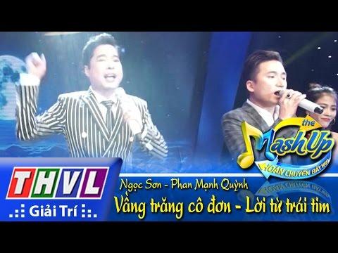 Hoán chuyển bất ngờ Tập 6 Ngọc Sơn, Phan Mạnh Quỳnh