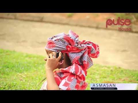 Sadiq Sani Sadiq barawon kati_pulse_comedy