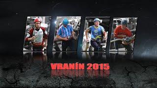 Jihlavská OPEN liga Vranín 2015
