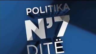 Politika 7`ditë 18.03.2018