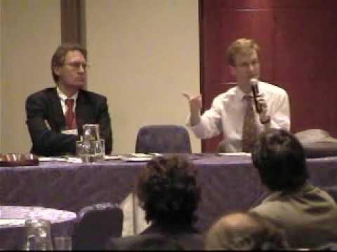 Condiciones para el Crecimiento Económico con Inclusión Social – Encuentro 2012