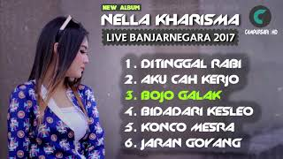 [TERBARU] Mini Album Nella Kharisma Live In Banjarnegara 2017