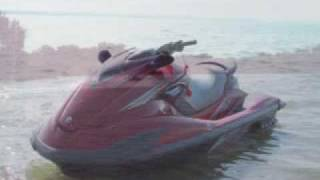 10. Fun with 2009 Yamaha Waverunner FZS